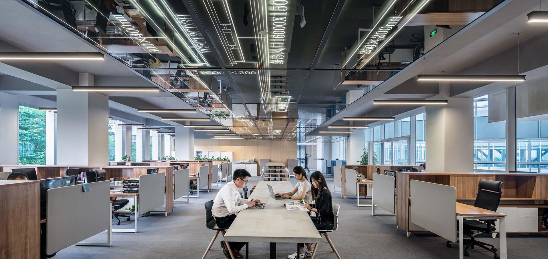 Office, kontor