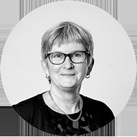 Anne Kari Iversen
